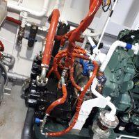 Load Sensing Hydraulics